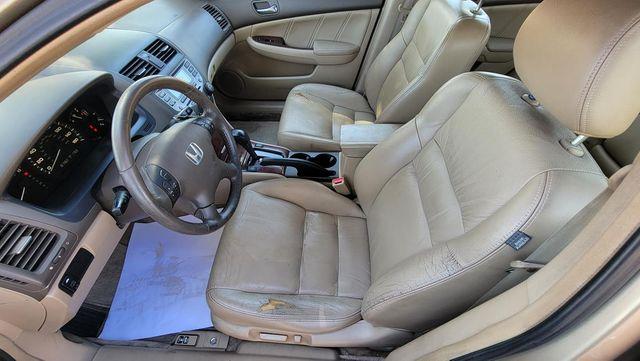 2007 Honda Accord EX-L Santa Clarita, CA 13