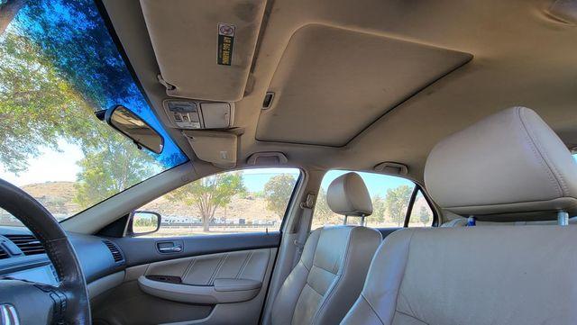 2007 Honda Accord EX-L Santa Clarita, CA 25