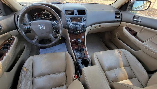 2007 Honda Accord EX-L Santa Clarita, CA 7
