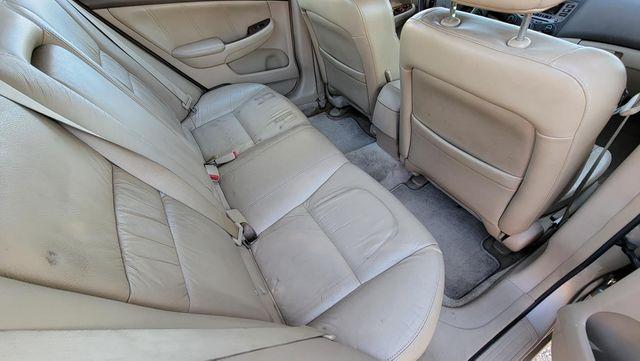 2007 Honda Accord EX-L Santa Clarita, CA 16