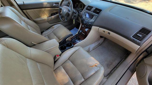 2007 Honda Accord EX-L Santa Clarita, CA 9
