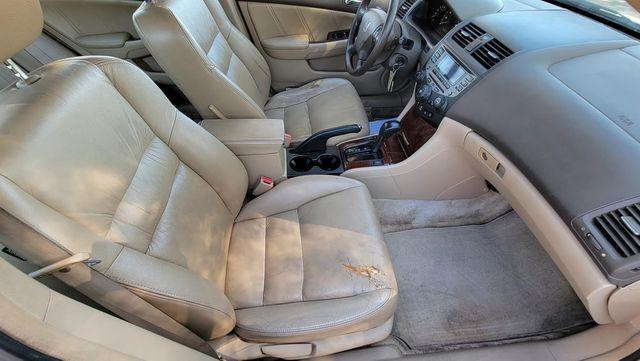 2007 Honda Accord EX-L Santa Clarita, CA 14