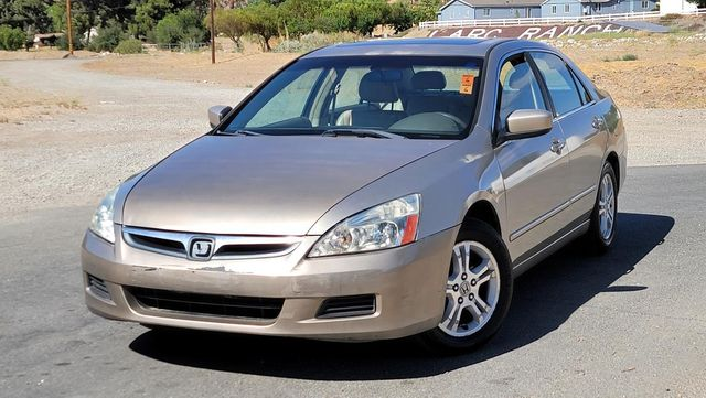 2007 Honda Accord EX-L Santa Clarita, CA 4
