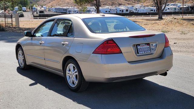 2007 Honda Accord EX-L Santa Clarita, CA 5
