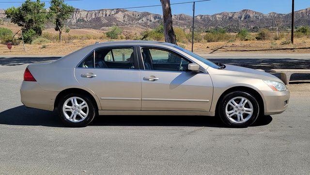 2007 Honda Accord EX-L Santa Clarita, CA 12