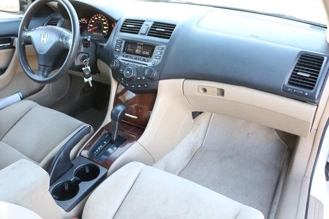 2007 Honda Accord EX Santa Clarita, CA 13