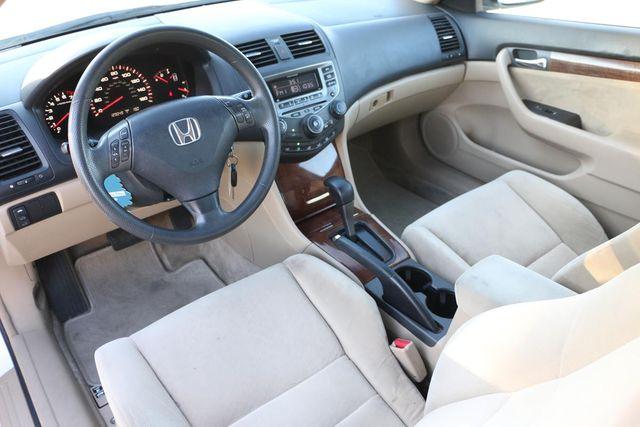 2007 Honda Accord EX Santa Clarita, CA 12
