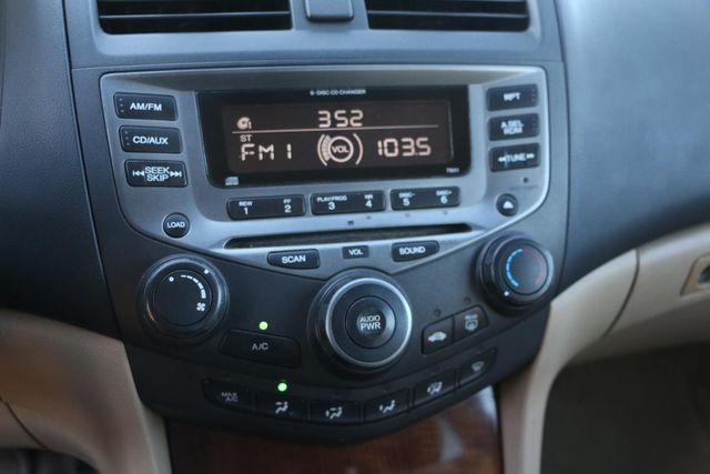 2007 Honda Accord EX Santa Clarita, CA 20