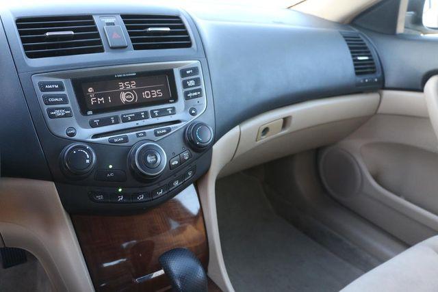 2007 Honda Accord EX Santa Clarita, CA 18