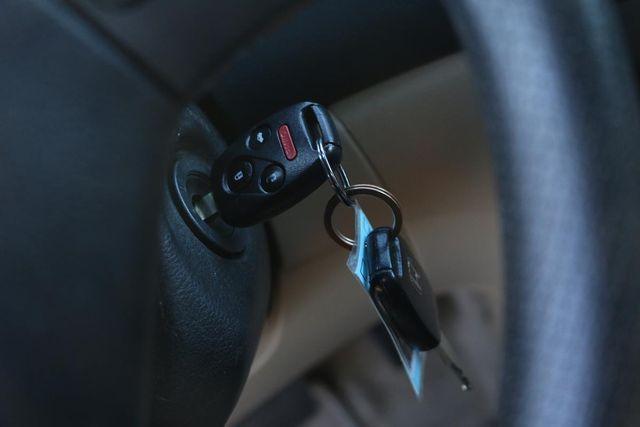 2007 Honda Accord EX Santa Clarita, CA 22