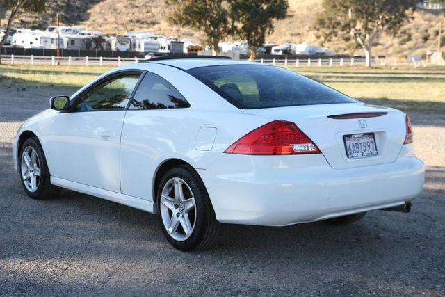 2007 Honda Accord EX Santa Clarita, CA 5