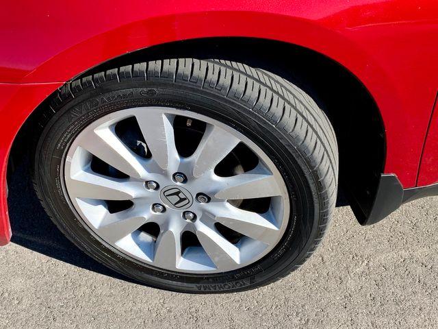 2007 Honda ACCORD SE SEDAN V6 SUNROOF LEATHER SUNROOF NEW TIRES SERVICE RECORDS in Van Nuys, CA 91406