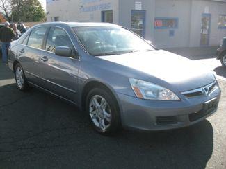 2007 Honda Accord EX-L  city CT  York Auto Sales  in , CT