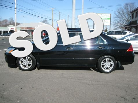2007 Honda Accord EX-L in West Haven, CT