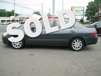 2007 Honda Accord in West Haven, CT
