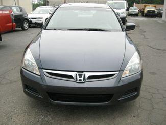 2007 Honda Accord LX SE  city CT  York Auto Sales  in West Haven, CT