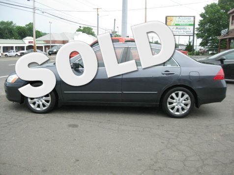 2007 Honda Accord LX SE in West Haven, CT