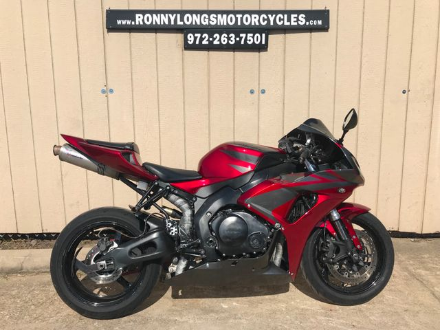 2007 Honda CBR® 1000RR in Grand Prairie, TX 75050