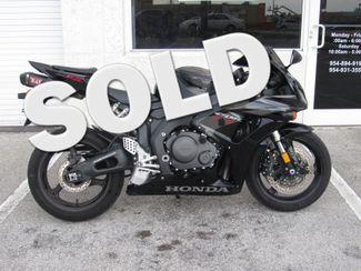 2007 Honda CBR1000RR in Dania Beach Florida, 33004