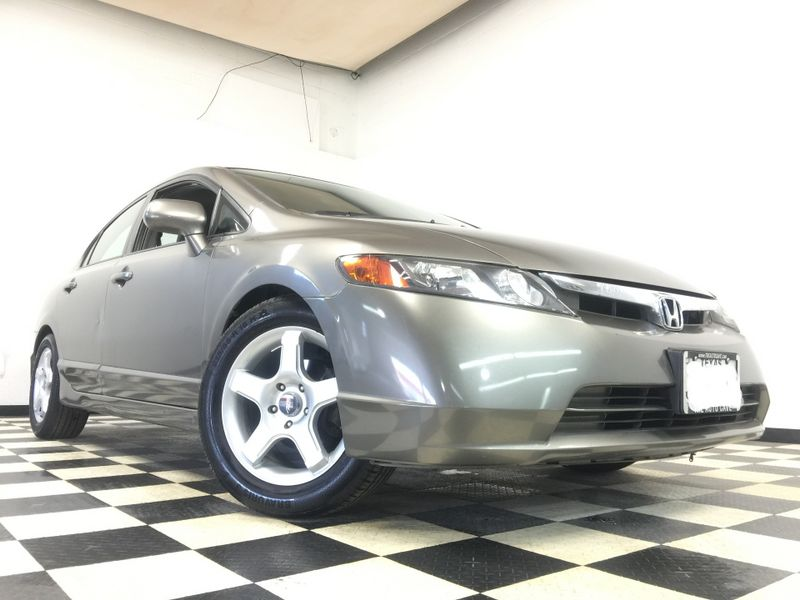 2007 Honda Civic *Affordable Payments*   The Auto Cave in Addison