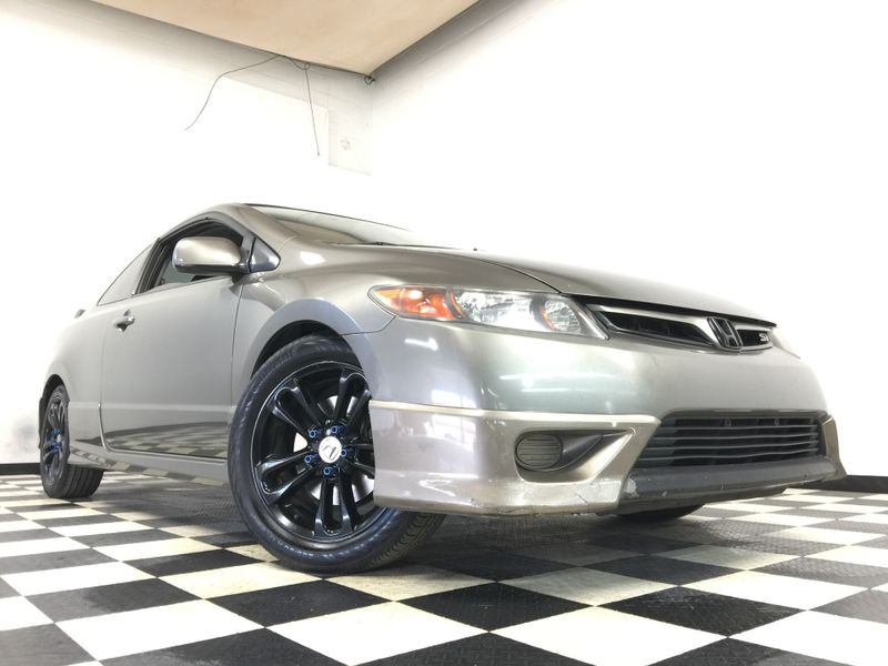 2007 Honda Civic *Simple Financing*   The Auto Cave in Addison