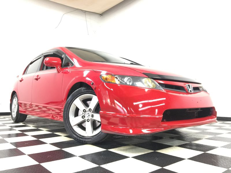2007 Honda Civic *Affordable Financing*   The Auto Cave in Addison