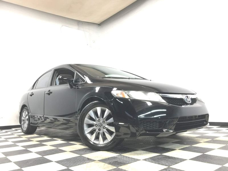 2007 Honda Civic *Get APPROVED In Minutes!* | The Auto Cave in Addison