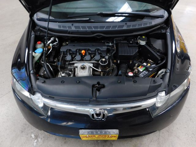 2007 Honda Civic LX in Airport Motor Mile ( Metro Knoxville ), TN 37777