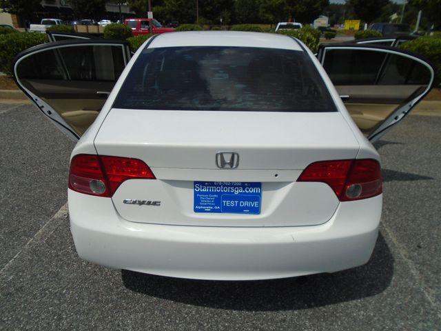 2007 Honda Civic LX in Alpharetta, GA 30004