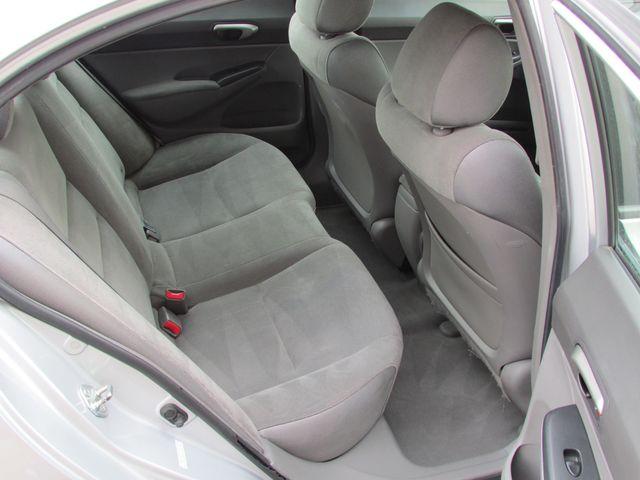 2007 Honda Civic LX Sedan in American Fork, Utah 84003