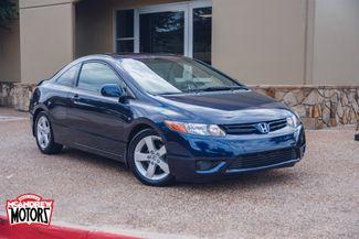 2007 Honda Civic EX in Arlington, Texas 76013
