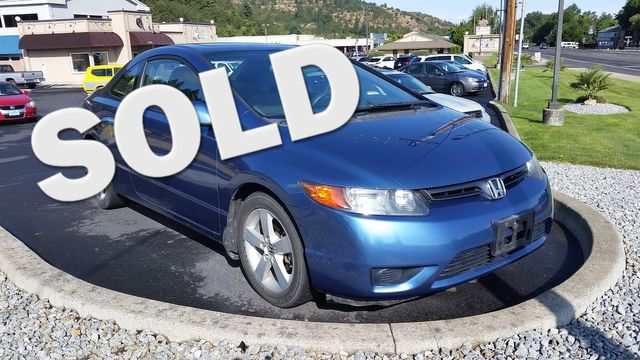 2007 Honda Civic EX | Ashland, OR | Ashland Motor Company in Ashland OR