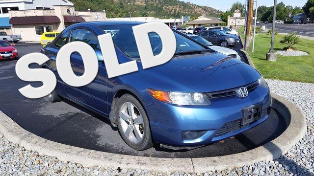 2007 Honda Civic EX | Ashland, OR | Ashland Motor Company in Ashland OR