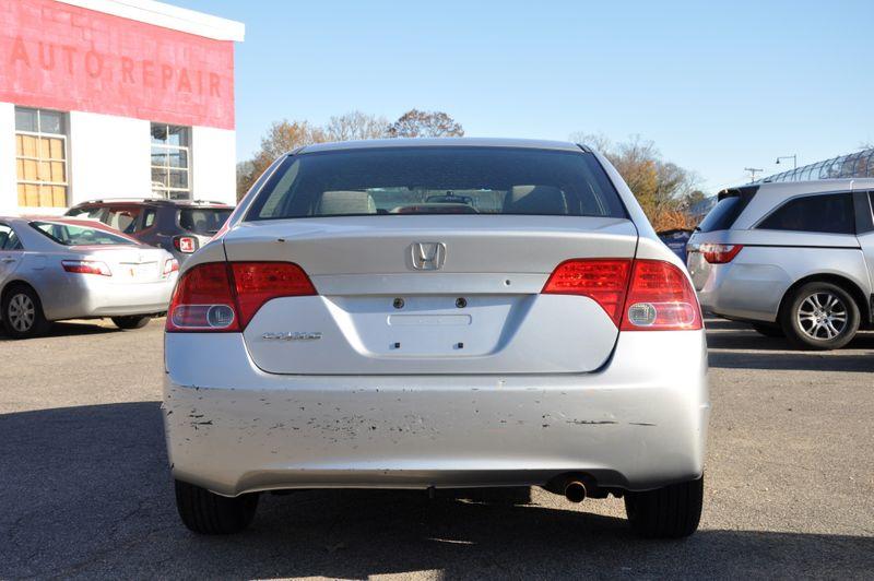 2007 Honda Civic LX  city MA  Beyond Motors  in Braintree, MA