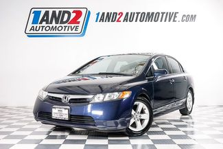 2007 Honda Civic EX in Dallas TX