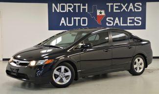 2007 Honda Civic EX in Dallas, TX 75247