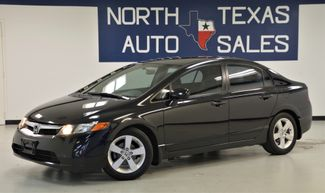 2007 Honda Civic EX in Dallas, TX 75247