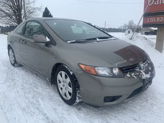 2007 Honda Civic LX in Dalton, OH 44618