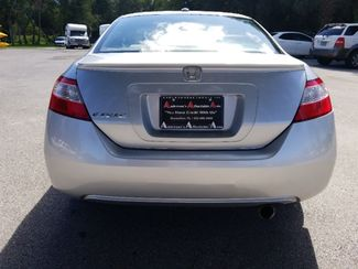 2007 Honda Civic EX Dunnellon, FL 3