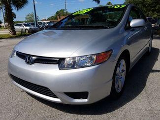 2007 Honda Civic EX Dunnellon, FL 6