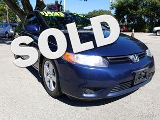 2007 Honda Civic EX Dunnellon, FL