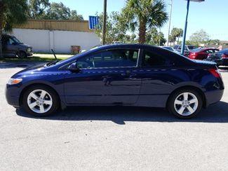2007 Honda Civic EX Dunnellon, FL 5