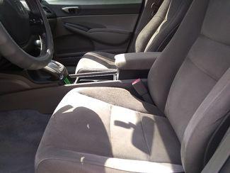 2007 Honda Civic LX Dunnellon, FL 9