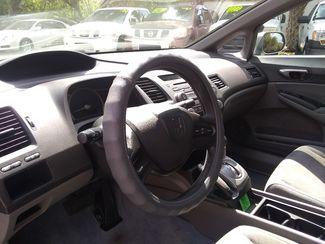 2007 Honda Civic LX Dunnellon, FL 11