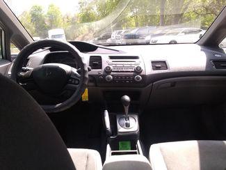 2007 Honda Civic LX Dunnellon, FL 12