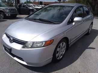 2007 Honda Civic LX Dunnellon, FL 6
