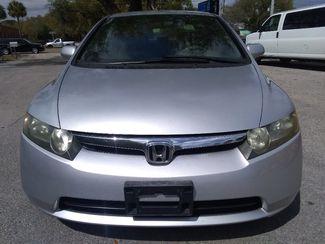 2007 Honda Civic LX Dunnellon, FL 7