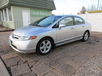 2007 Honda Civic EX in Fort Collins, CO 80524