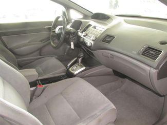 2007 Honda Civic LX Gardena, California 8