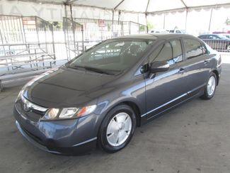 2007 Honda Civic Gardena, California